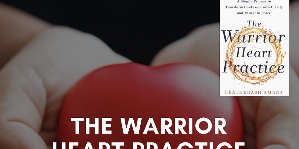 Warrior Goddess Heart Virtual Retreat
