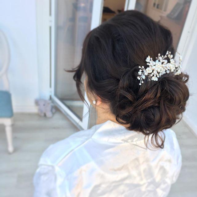 💫K I M B E R L E Y 💫 . . . . #weddingh