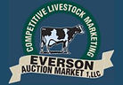 Everson Auction Market