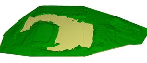 3D-Modell (Gerendert)