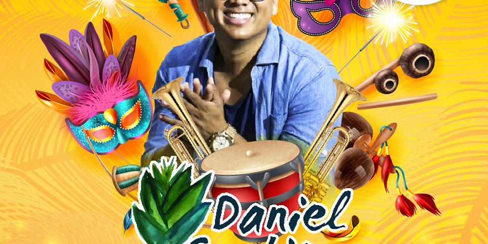 DANIEL SANTIS