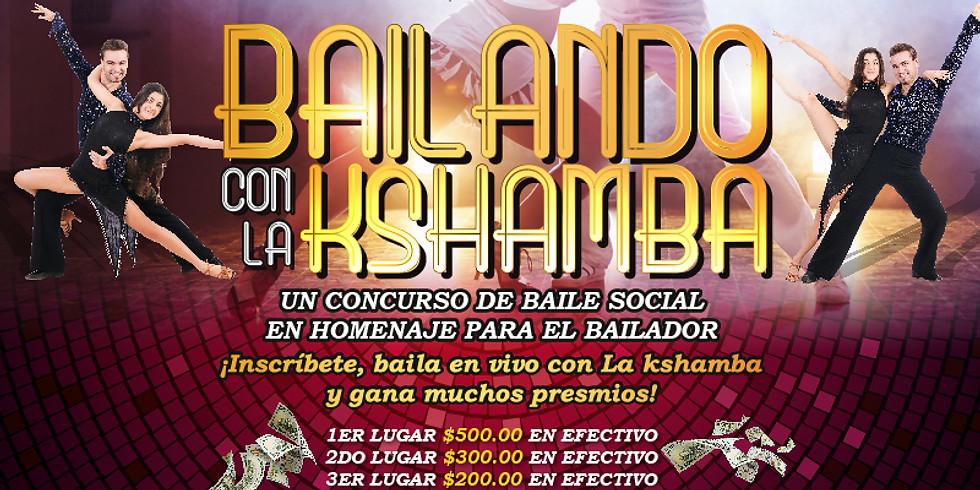 BAILANDO CON LA KSHAMBA (1)