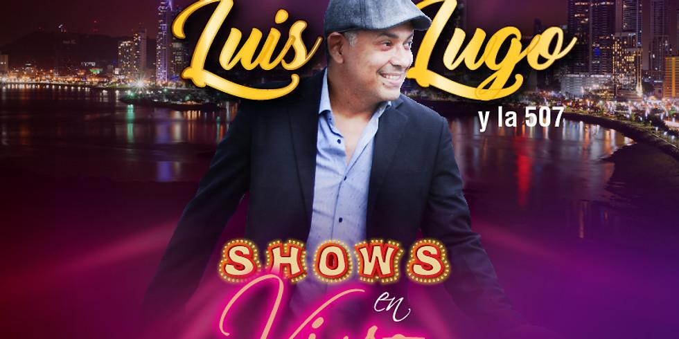 LUIS LUGO Y LA 507