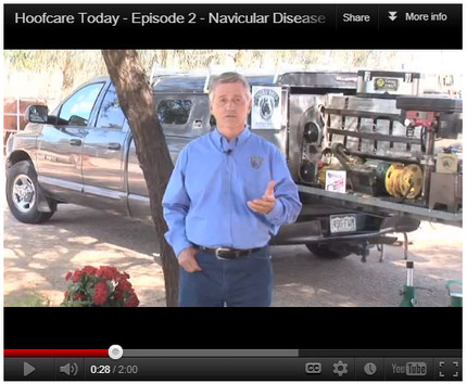 RFDTV Episode #2 - Navicular Disease