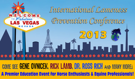 Equine Lameness Prevention Organization