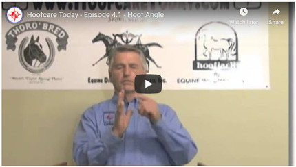 RFDTV Episode #4 - Hoof Angles