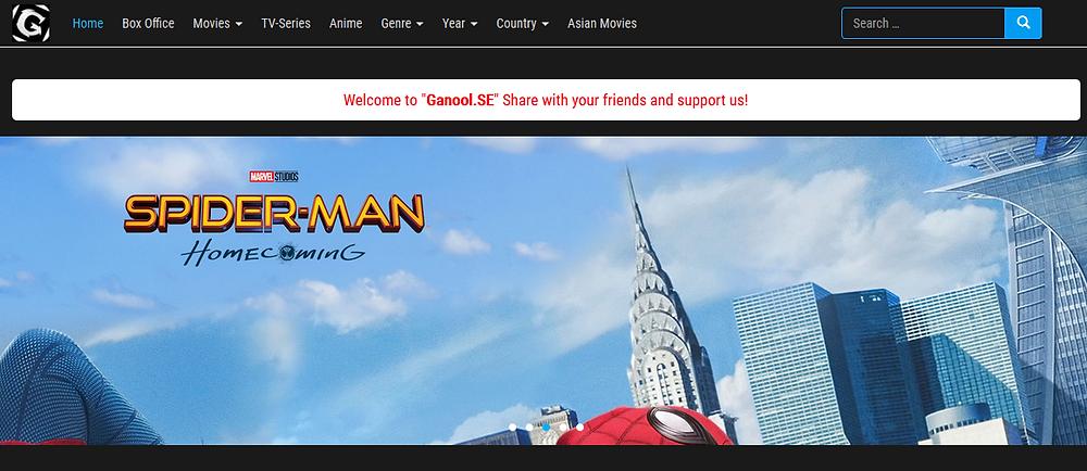 Cara Mudah Download Film Di Situs Ganool Terbaru
