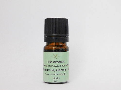 Chamomile, German 10%
