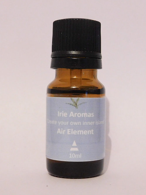 Air Element Blend - Logical