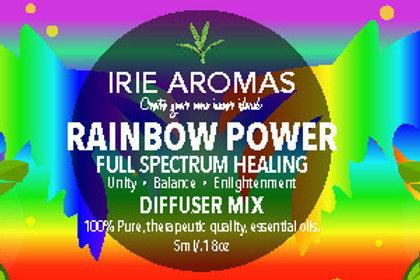 Rainbow Power