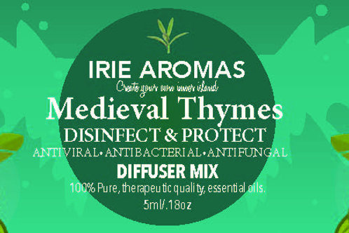 Medieval Thymes