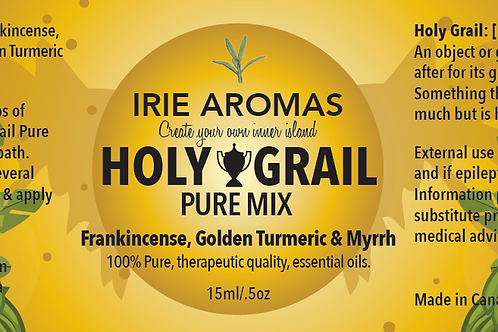 Holy Grail Diffuser Mix