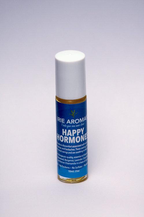 Blue Happy Hormones Rollon