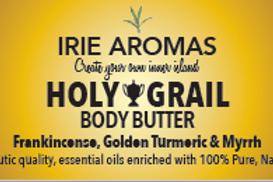 Holy Grail Body Butter