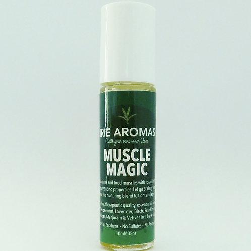 Muscle Magic Rollon