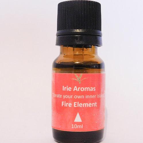 Fire Element Blend - Forceful