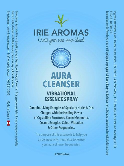 Aura Cleanser