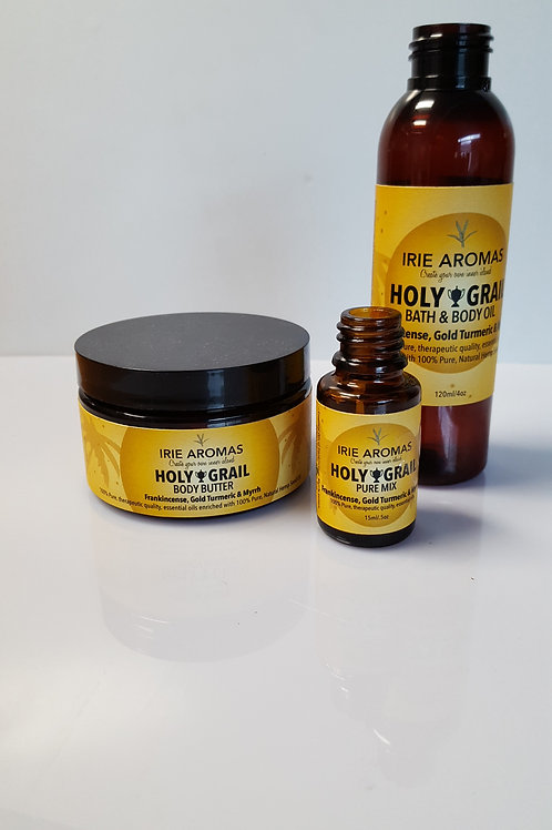 Holy Grail Collection - Save $10.00 when purchased together