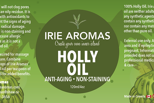 Holly Oil