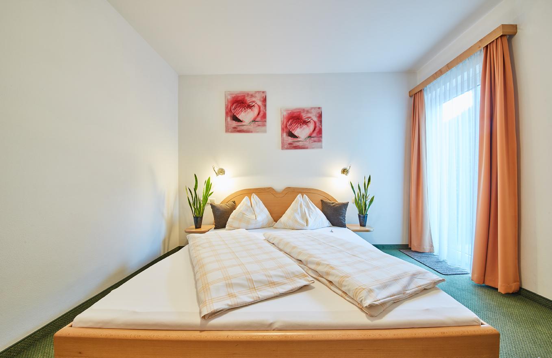 Rooms in Hinterglemm