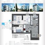 APARTAMENT M12 Budynek A