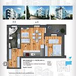 APARTAMENT M14 Budynek A
