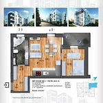 APARTAMENT M9 Budynek A