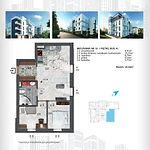 APARTAMENT M10 Budynek A