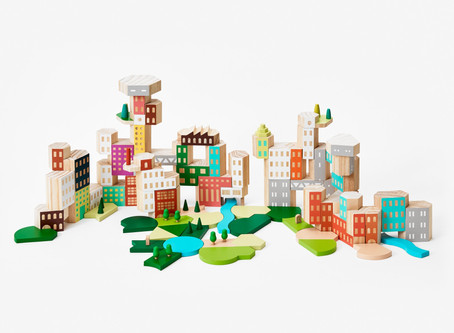 Biggest urbanist gift guide, that'll find a (right of) way to their heart