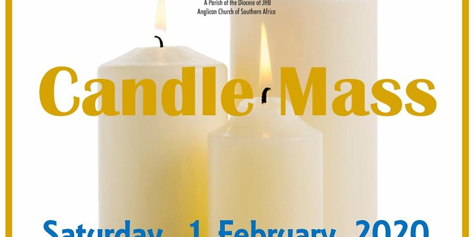 Candle Mass