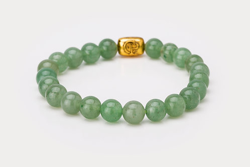 Green Aventurine - 8mm