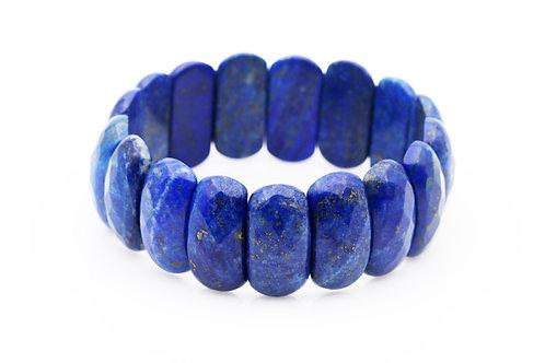 Lapis Lazuli - 12*25mm