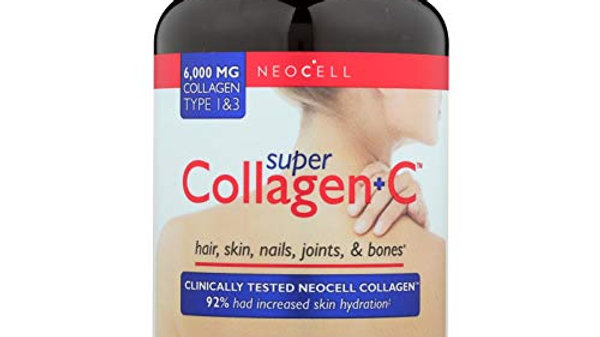 Super Collagen C