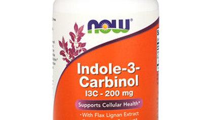 Now Foods, Индол 3-карбинол
