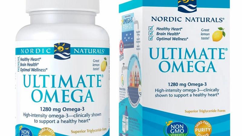 Ultimate Omega - D 3
