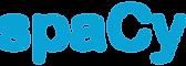SpaCy_logo