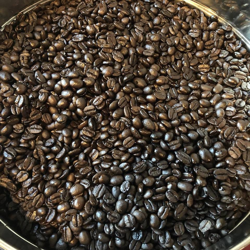 BHCC Coffee Bean 2