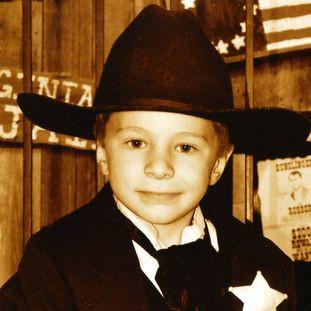 Sherif John grandson.jpg
