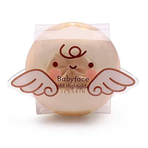 It's Skin Babyface Petit Highlighter 01