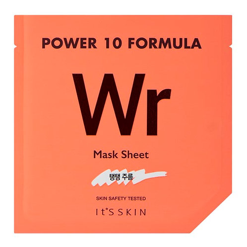 It's Skin Power 10 WR Mask Sheet