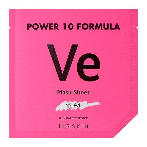 It's Skin Power 10 VE Mask Sheet