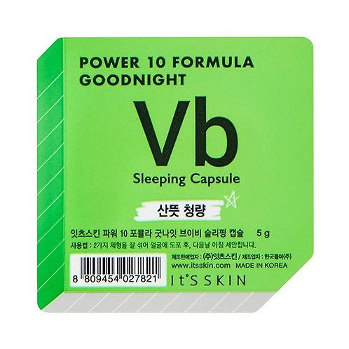 It's Skin Power 10 VB Sleeping Capsule
