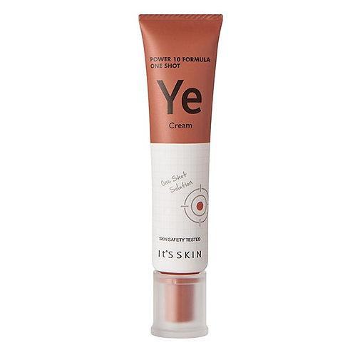 It's Skin Power 10 YE One Shot Cream