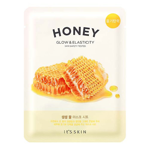 It's Skin The Fresh Mask Sheet -Honey