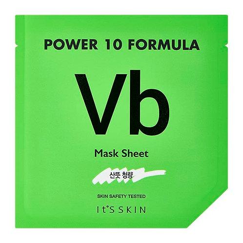It's Skin Power 10 VB Mask Sheet