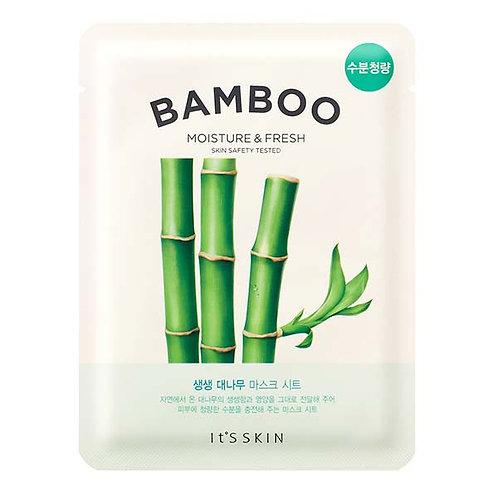It's Skin The Fresh Mask Sheet - Bamboo