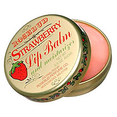 Smith's Rosebud Strawberry Lip Balm