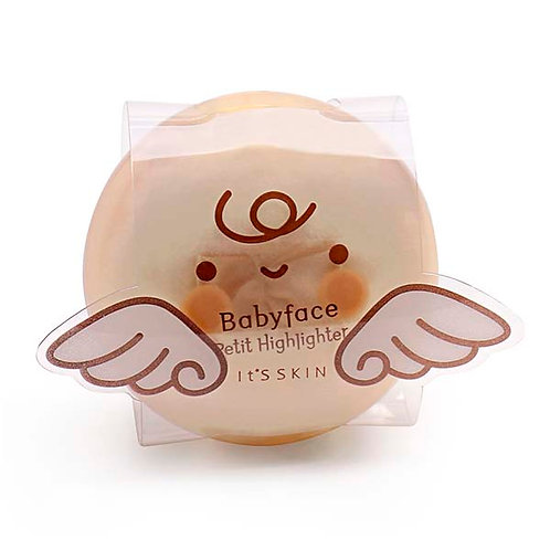 It's Skin Babyface Petit Highlighter 02