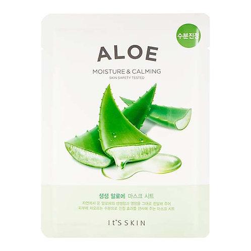 It's Skin The Fresh Mask Sheet - Aloe