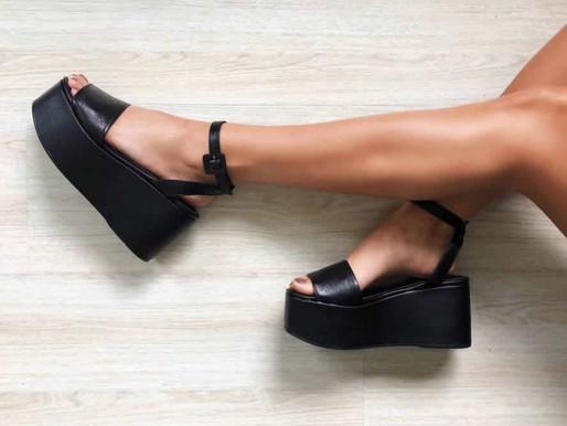 Calçados para o verão: os melhores modelos para vender na sua loja.